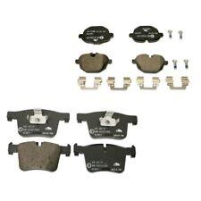 BMW F25 F26 X3 X4 2011 - 2016 Front and Rear Brake Pad Kit Ate Ceramic NEW