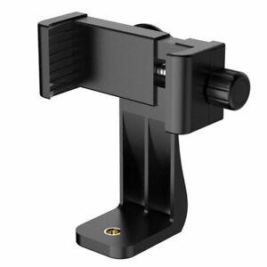Smartphone Stativ Adapter Handyhalter Halterung für iPhone Kamera Universal KQ
