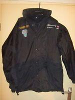 Neue Jacke L schwarz Freizeit Winter Ski Sonderpreis