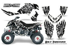 POLARIS OUTLAW 450 500 525 2006-2008 GRAPHICS KIT CREATORX DECALS STICKERS BTW
