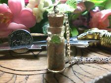 Magic Vampire Witch Money Spell Bottle Talisman Freya Origionals