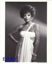 Joan Collins Dynasty VINTAGE Photo