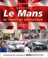 BRITISH AT LE MANS - 85 YEARS OF ENDEAVOUR