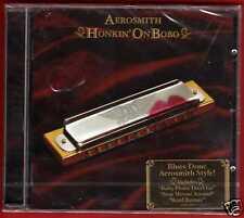AEROSMITH Honkin' on Bobo CD sigillato