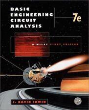 Basic Engineering Circuit Analysis, 7th Edition-ExLibrary