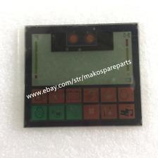 New LCD Display Screen Panel Fit KOMATSU Excavator PC130-7