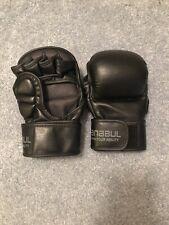 Sanabul Mma Gloves 7oz Leather