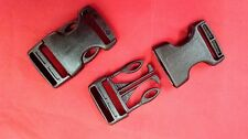 4 Heavy Duty Plastic Latch Buckle Pool Spa Hot Tub Boat Cover Backpack Suitcase