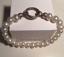 Original THOMAS SABO Armband Perlenarmband Perle Perlmutt