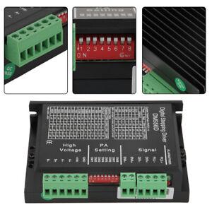 DM556D 20KHz Stepper Motor Driver Controller 48V Micro-Step CNC