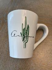 Arizona Cactus 12 Ounce Coffee Mug