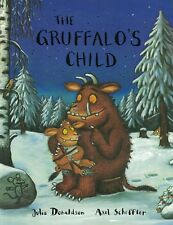 Donaldson Julia The Grufallo's Child Book 9781447281504