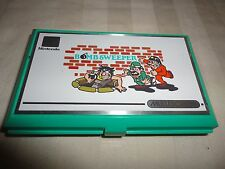 Bomb Sweeper Nintendo Game And Watch Multi Screen Handheld Unit
