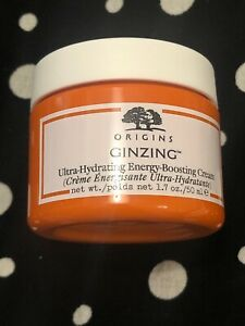 Origins Ginzing Ultra Hydrating Energy Boosting Moisturiser -BNEW 50ml  GENUINE