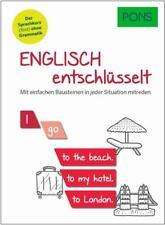 Englisch lernen nach dem Baukasten-Prinzip - Sprachkurs für echte Anfänger