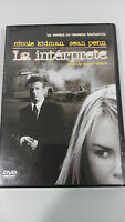 LA INTERPRETE DVD + EXTRAS NICOLE KIDMAN SEAN PENN ESPAÑOL ENGLISH RUSO