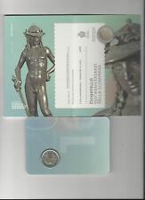 2 Euro Sondermünze San Marino 2016 550. Todestag von Donatello