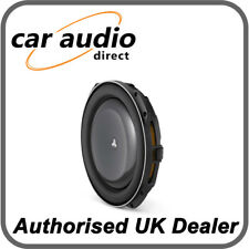 """JL Audio 13TW5v2-4 13.5"""" Subwoofer Driver Shallow Mount Dual 4-Ohm 600 Watts RMS"""