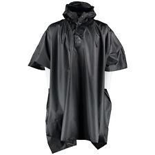 Bekleidung Regenponcho Regencape Regenjacke Regen Poncho Cape Jacke Mantel Schutz Kapuze Guter Geschmack