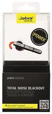 Jabra Sigilo Auriculares Inalámbricos Bluetooth - Negro/Naranja