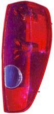 Tail Light Assembly Left Maxzone 335-1914L-AC