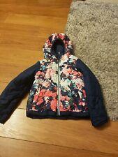 North Face Girls Reversible  Xsmall jacket