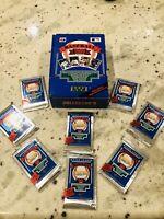 🔥 1989 Upper Deck Baseball (1) SEALED PACK POSSIBLE Ken Griffey Jr. RC 🔥