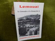 LEMOUZI N° 105 Limousin Corrèze Haute-Vienne TULLE