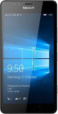 Microsoft Lumia 950 Black Prodotto NUOVO de commercianti SINGLE SIM de commercianti senza contratto