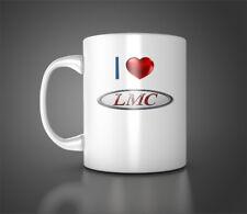 LMC mug, LMC motorhome mug, for LMC caravan lovers, LMC Personalised mug
