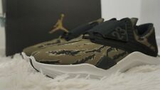 Nike Jordan relentless Green Camo Size 10