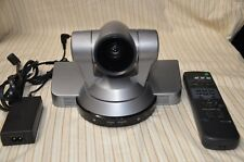 Sony EVI-HD1 HD 1080p Pan Tilt Zoom PTZ Camera EVIHD1 with Remote / Power AC