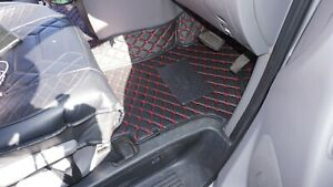 AU Made 3D Customised Tailored Floor Mats + Boot Mats for Hyundai Imax 2007-2020