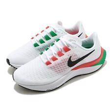 Nike Mujeres Air Zoom Pegasus 37 EK Eliud Kipchoge Kenia Mujeres Correr DD9481-100