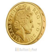 1 Pound Gold Coin