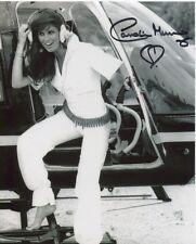 Caroline Munro Photo Signed In Person - James Bond - C97
