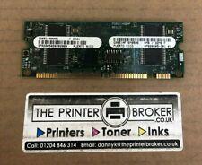 More details for q2651ab / q2651-60001 - hp 8mb flash / 32mb ram memory module for lj 3200