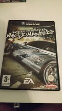 Need for Speed: Most Wanted-Nintendo GameCube