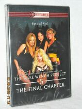 Bare Wench Project 5: The Final Insult (DVD, 2015) NE Julie Strain Julie K Smith