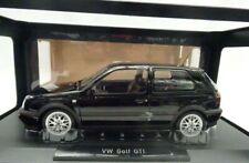 1:18 Norev VW Volkswagen VW Golf 3 GTI 1996 Black 188415