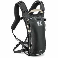 Kriega HYDRO-3 Motorcycle Drink Backpack 3L - Black