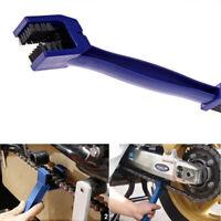 Motorrad Fahrrad Kette Kettenbürste Kettenreiniger Reinigungsbürste Bürste Brush