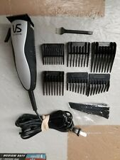 Vidal Sassoon Hair Clippers with Attatchments