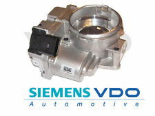 New VDO Throttle Body for Audi A4, A6, VW Passat, Seat Altea, Leon, Toledo