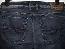 Diesel Zathan Bootcut Jeans Laver 008B2 W31 L30 (a2563)