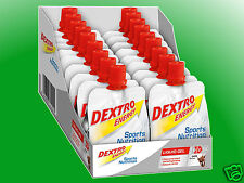 (27,59€/l) Dextro Energy Liquid Gel Energiegel Cola - 18 x 60ml