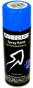 New Gloss Spray Paint Aerosol 250ml For Wood Metal Plastic Brick Quick Dry