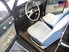 Volkswagen Beetle 1950-1959 Custom Car Floor Mats CocoMats 4 Piece Set