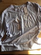 F&F women's sleepwear top size 12-14: new