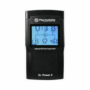 Thermaltake AC0015 Dr. Power II Fully Automated Power Supply Tester